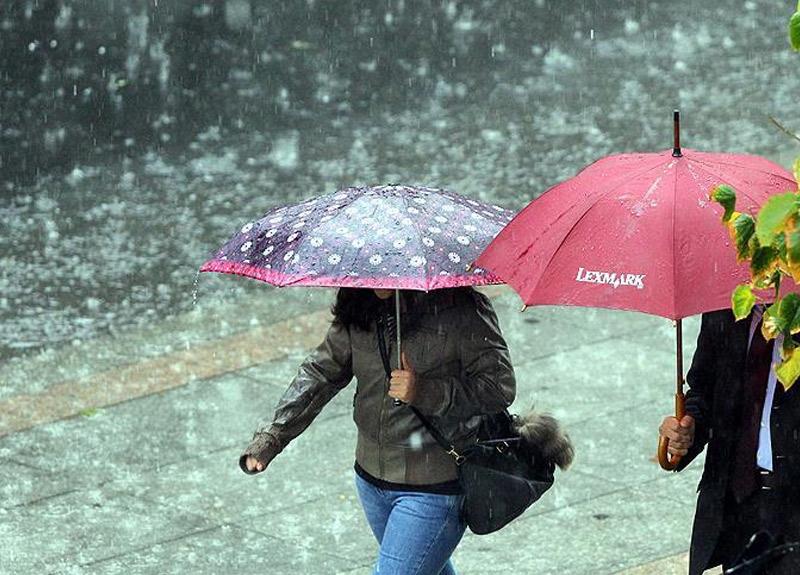 İstanbul'da hafta sonu hava nasıl olacak? İşte il il hava durumu raporu