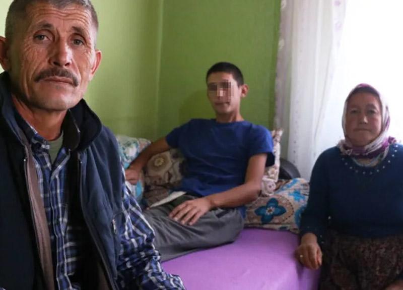 Manisa Selendi'de korkunç olay: 17 yaşındaki gence yapılan iğrenç şaka öldürüyordu