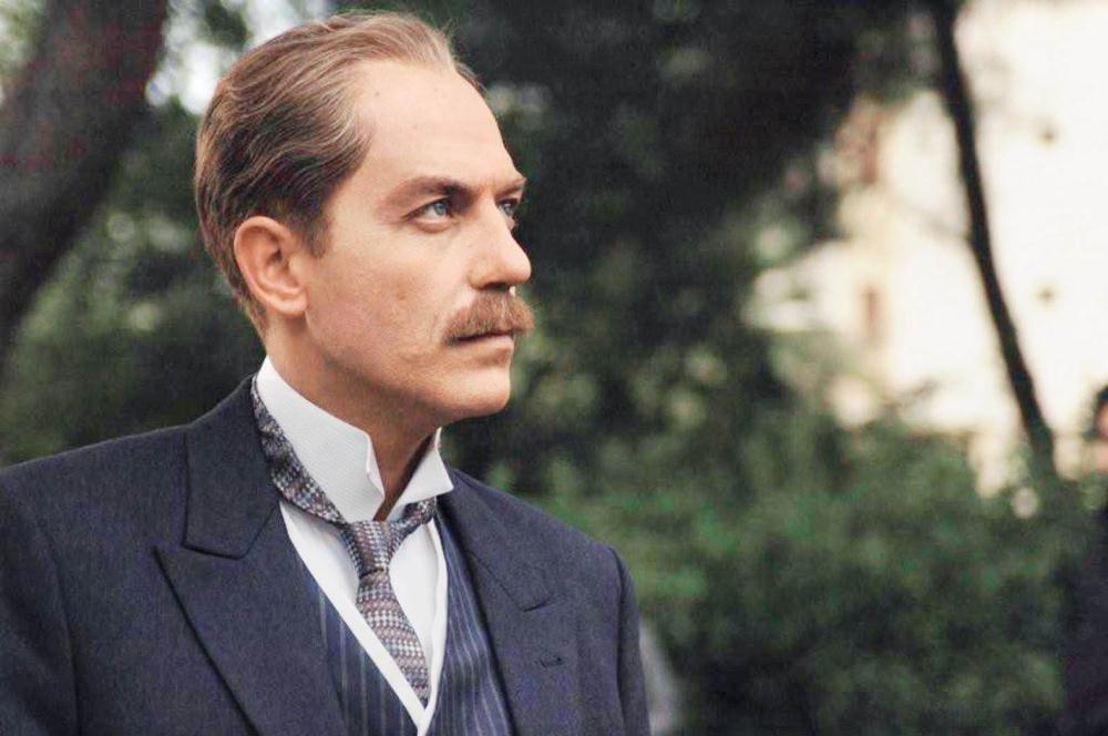 Geçmişten bugüne kadar Mustafa Kemal Atatürk'ü canlandıran isimler