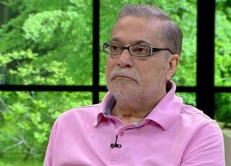 Ameliyat olacak iddiasıyla gündeme gelen Mehmet Ali Erbil'in doktorundan açıklama