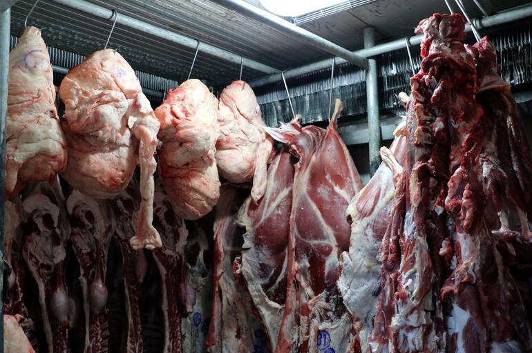 Ağustos ayında 25 liradan satılan kuyruk yağının fiyatı kırmızı etle yarışıyor