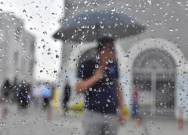 Meteoroloji; İzmir, Aydın ve Manisa'da kuvvetli yağış beklendiğini duyurdu | Hava durumu