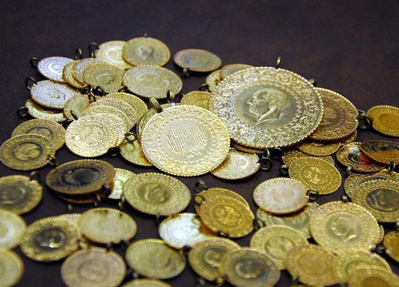 Altın fiyatları bu hafta ne kadar oldu? İşte 26 kasım çeyrek altın ve gram altın fiyatları