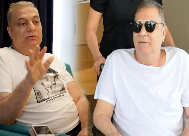 Mehmet Ali Erbil'in sağlık durumunu kardeşi Yeşim Erbil anlattı
