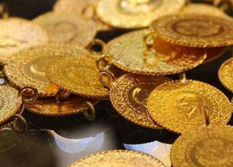 Altın fiyatları haftanın son gününde ne kadar oldu? İşte 29 kasım çeyrek altın ve gram altın fiyatları