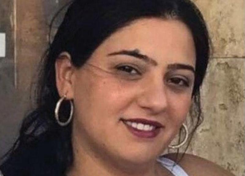 40 yıl hapis cezası bulunan 31 yaşındaki Seda Babaçörs İzmir'de yakalandı