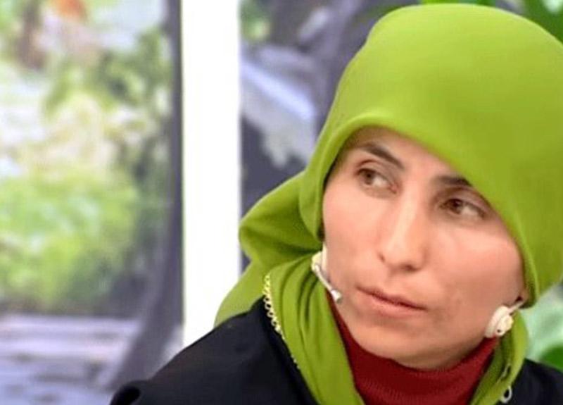 Eşinin akrabasına 1 kilo et için kaçan Makbule Tunçbilek'in açıklamaları pes dedirtti