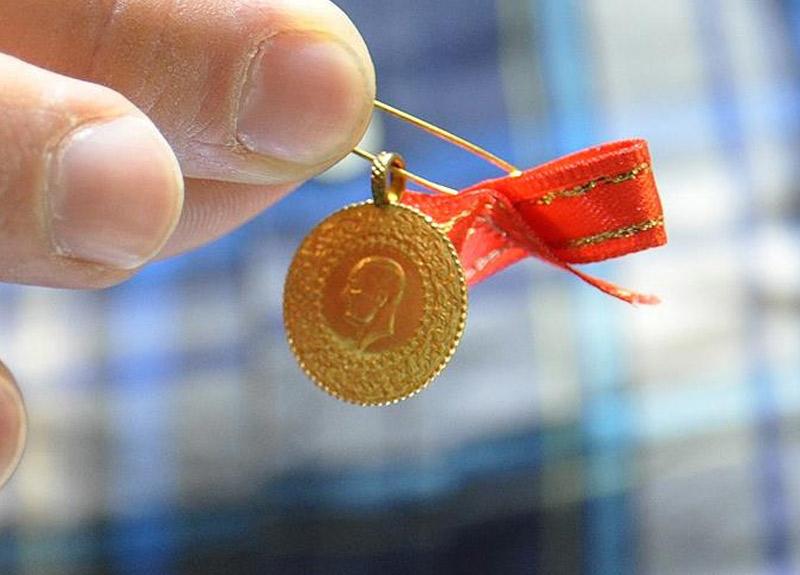 Altın fiyatları bugün ne kadar oldu? | 3 Aralık çeyrek altın ve gram altın fiyatları