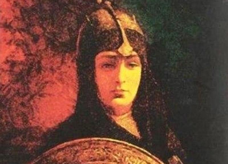 Kuruluş Osman dizisindeki Malhun Hatun kimdir? Malhun Hatun tarihte ne zaman ve nasıl öldü?