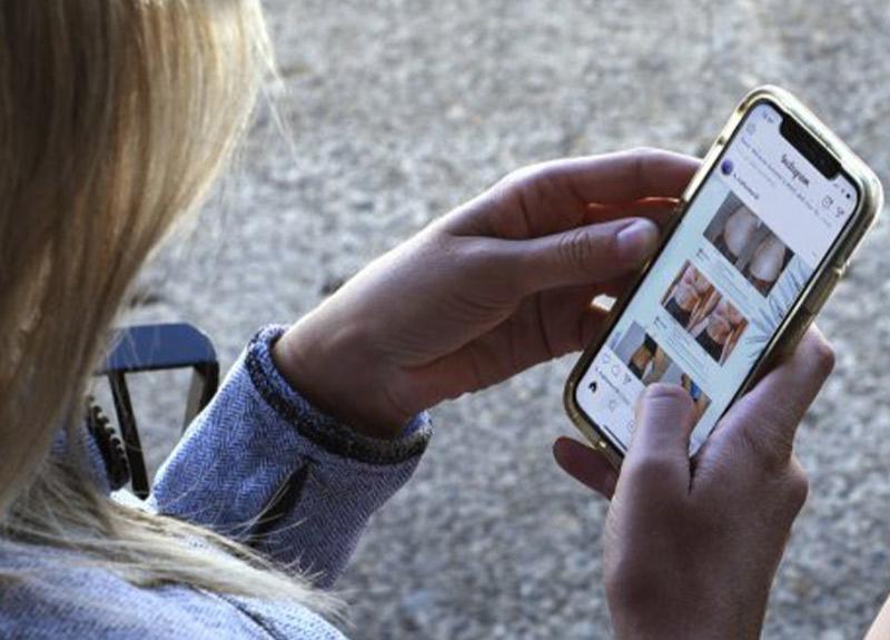 Sosyal medya uygulaması Instagram'a yaş sınırı kısıtlaması geldi!