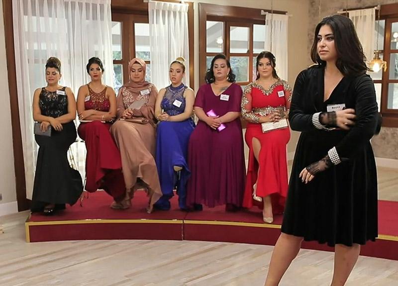Doya Doya Moda'da bu hafta kim elendi? İşte 6 Aralık Doya Doya Moda'da haftanın birincisi ve elenen isim