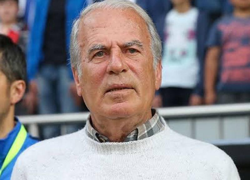 İran ligi ekiplerinden Traktör Sazi ile macerası sona eren Mustafa Denizli'den ilk açıklama