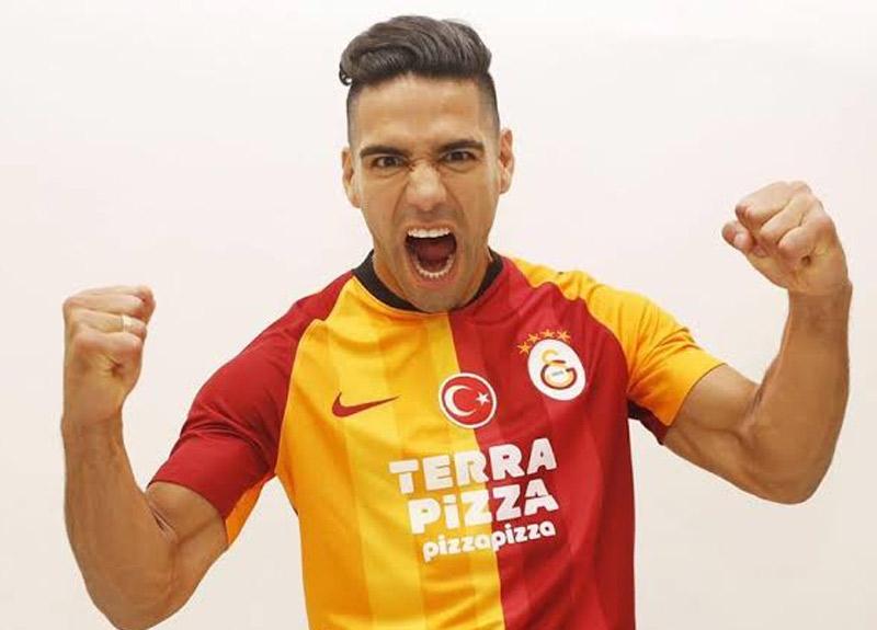 Falcao'nun Galatasaray Alanyaspor maçı kadrosunda yer alacağı belirtildi