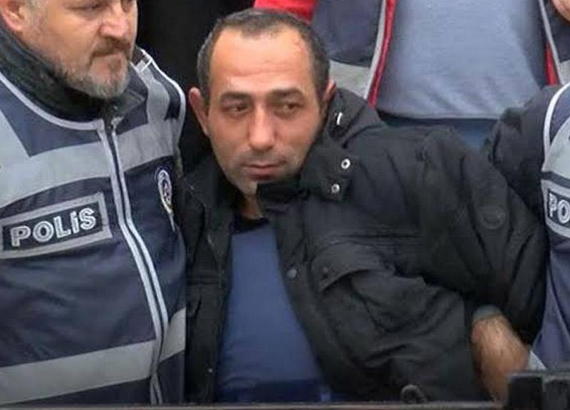 Ceren Özdemir'in katil zanlısı Özgür Arduç cezaevinde bileklerini keserek intihar girişiminde bulundu