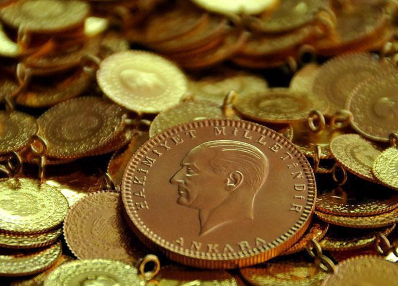 Altın fiyatları hafta başında ne kadar oldu? | 9 Aralık çeyrek altın ve gram altın fiyatlarında son durum