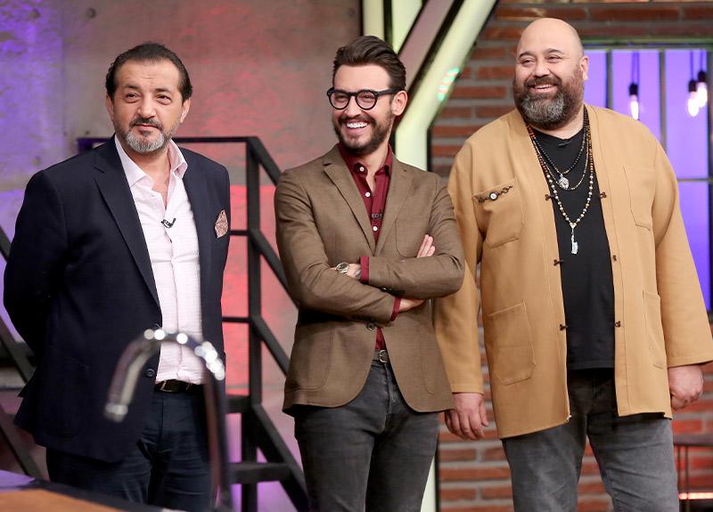 10 Aralık 2019 MasterChef Türkiye 64. bölüm canlı izle!