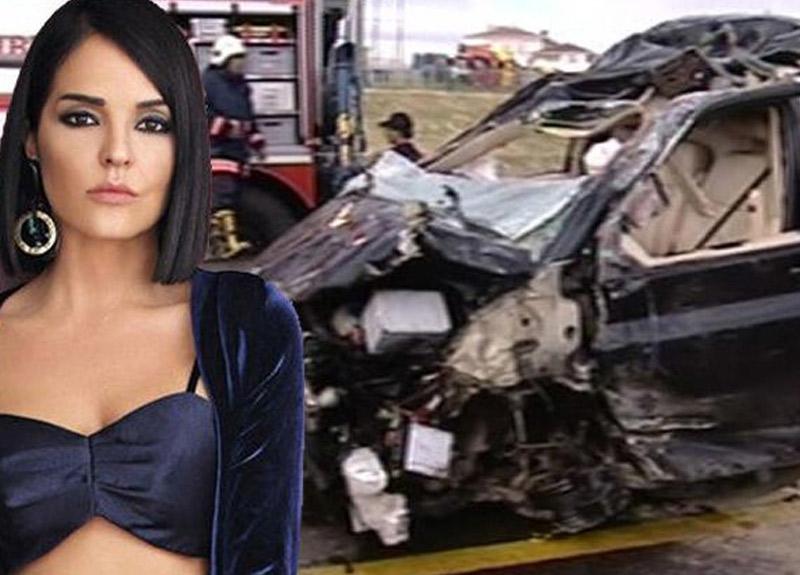 2012'deki kazada koruması hayatını kaybetmişti... Bengü 400 bin TL tazminat ödeyecek
