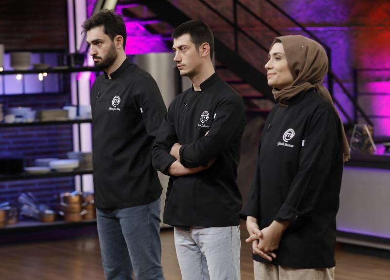 27 Aralık 2019 MasterChef Türkiye yarı finalistlerini belirleyecek 2. oyununu kim kazandı? İşte son puanlar