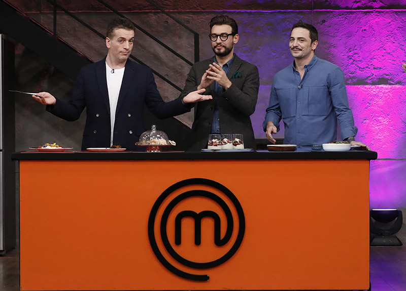 30 Aralık 2019 MasterChef Türkiye Murat Cemşir ve Ahmet Kural özel bölümünde ödül oyununu hangi takım kazandı?
