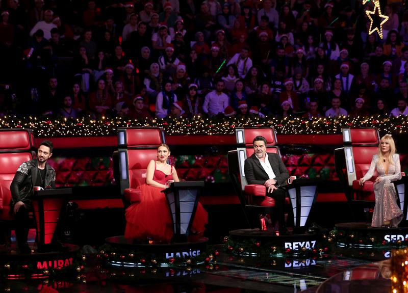 31 Aralık 2019 O Ses Türkiye yılbaşı özel şampiyonu kim oldu? İşte O Ses Türkiye yılbaşı özel şampiyonu