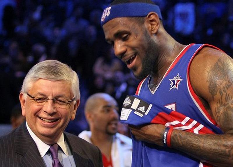 Eski NBA Başkanı David Stern 77 yaşında hayatını kaybetti