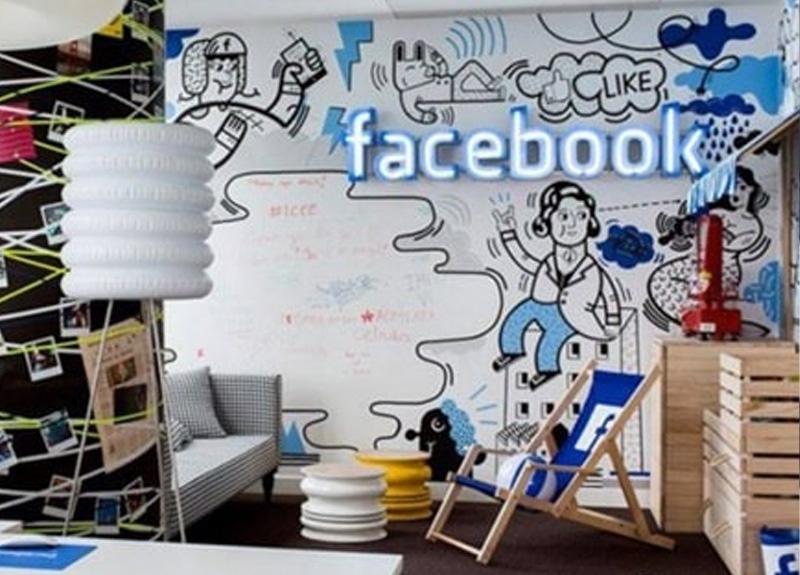 Sosyal medya devi Facebook Bursa'da ofis açıyor