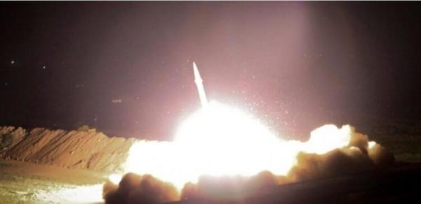 ABD İran arasında yaşananlara dair son gelişme! İran füzelerinin fotoğraflarını yayınladılar