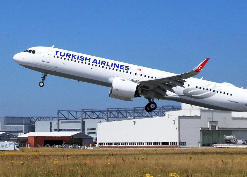 THY İran'a uçuyor mu? Türk Hava Yolları, İran ve Irak uçuşlarını durdurdu!