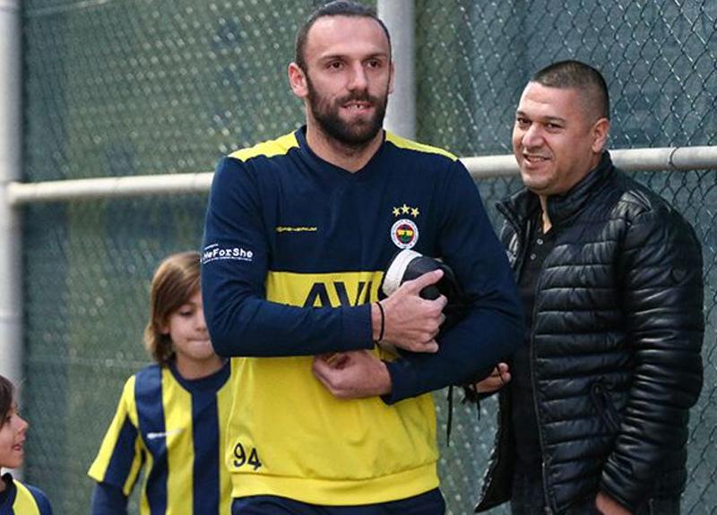 Vedat Muriç'e teklif yağıyor! İşte Fenerbahçe'nin cevabı