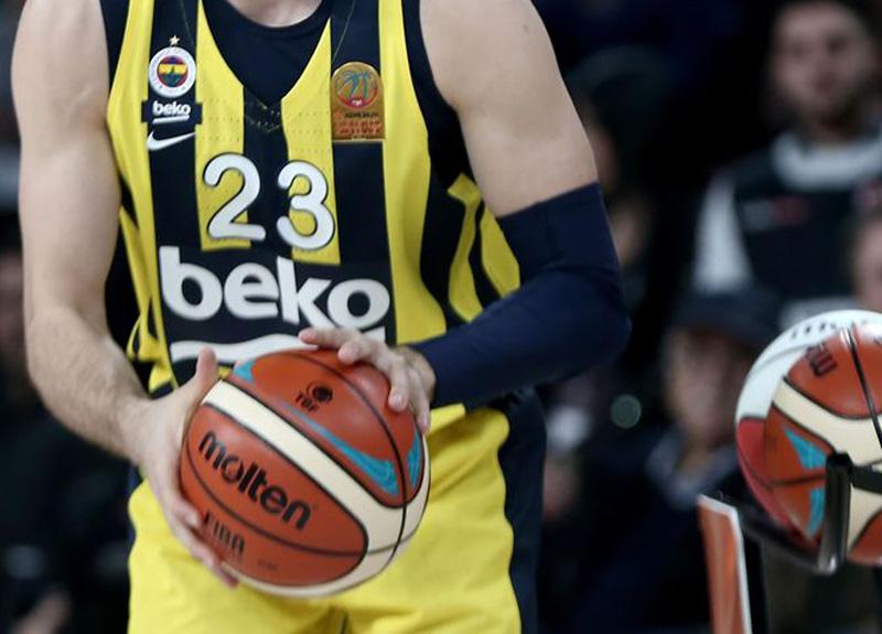 Fenerbahçe Beko ASVEL maçı ne zaman, saat kaçta? Maç şifresiz kanalda mı?