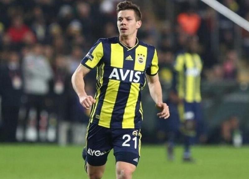 Fenerbahçe'ye büyük piyango! Miha Zajc...