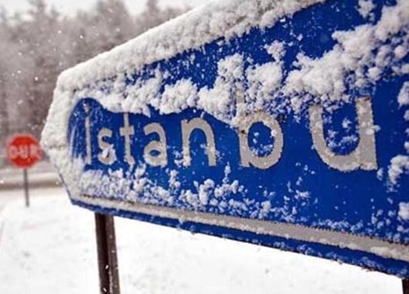 İstanbul'a kar yağacak mı? Meteoroloji'den hava durumu açıklaması!