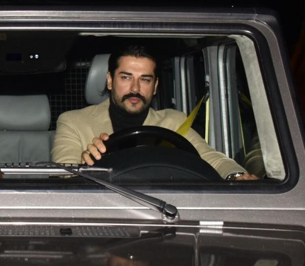 Burak Özçivit, oğlu Karan'ın fotoğrafını neden paylaşmıyor? Dikkat çeken cevap