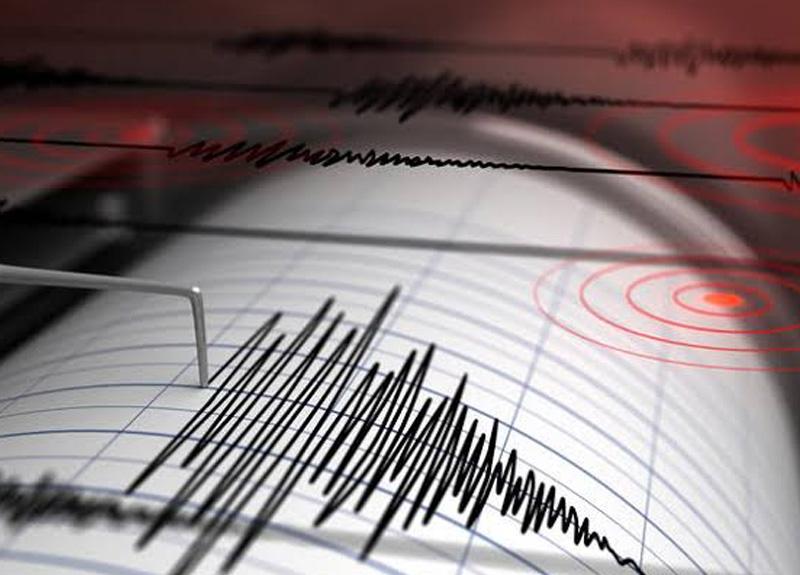 Yunanistan'da 5, 2 büyüklüğünde deprem meydana geldi