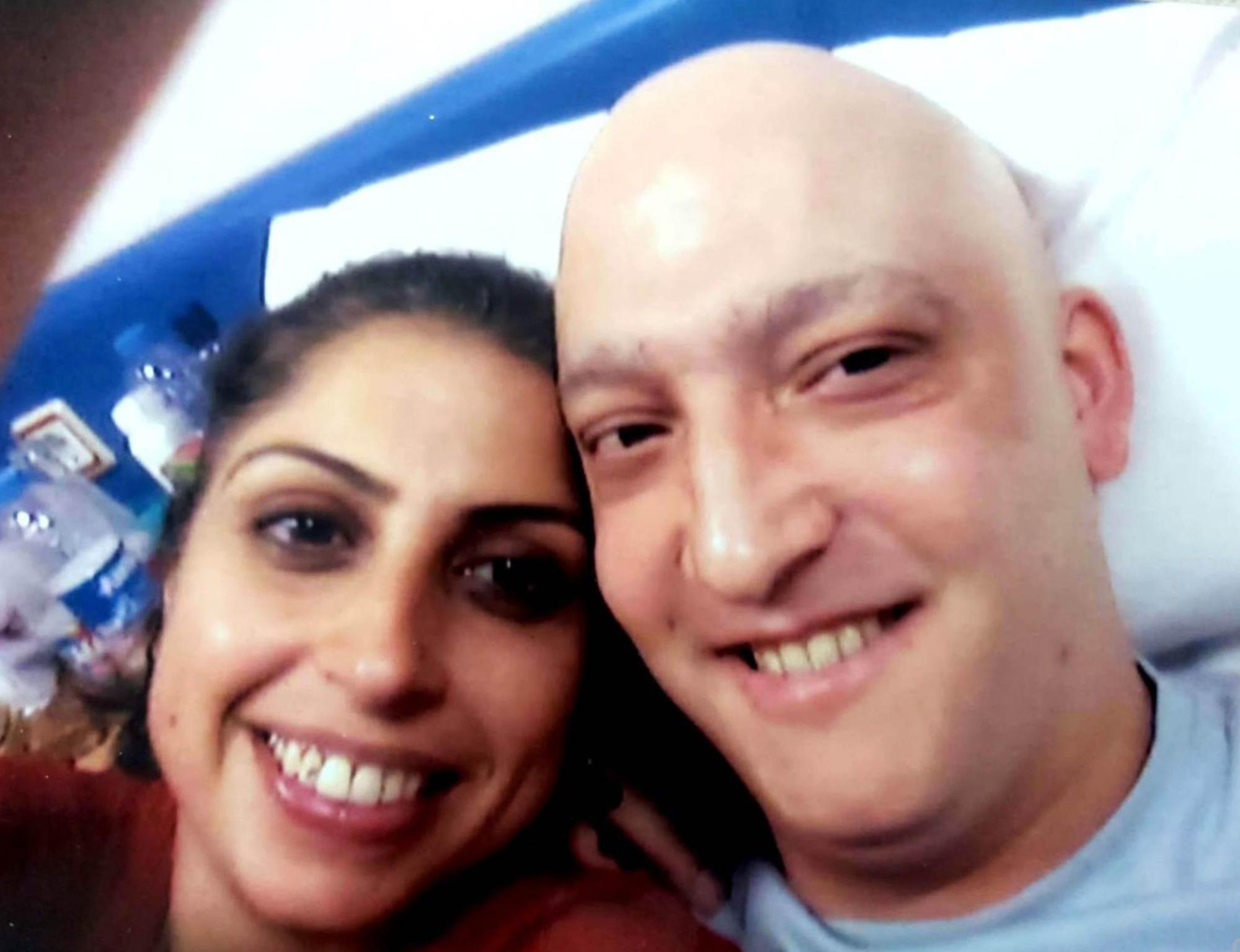 Kanser olduğunu öğrendiği gün tüm hayatı değişti: İşte içinizi ısıtacak o hikaye...