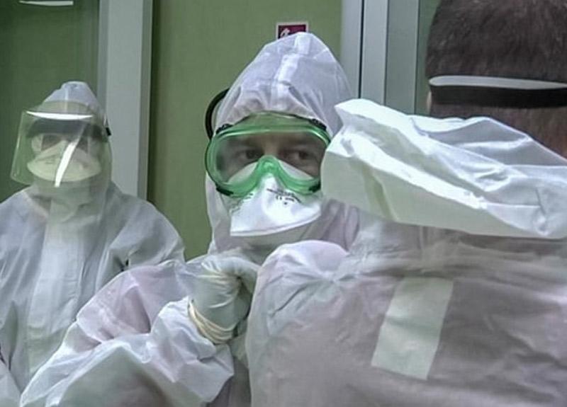 Son dakika: İstanbul'da devlet hastanesi alarma geçti! Çinli çift karantina altına alındı...