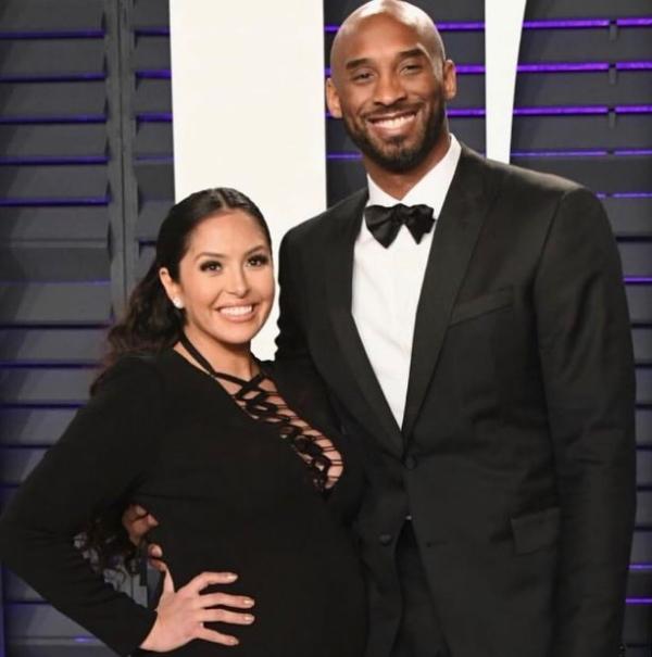 Yeni ayrıntıyı ailenin en yakın ismi açıkladı: Kobe Bryant eşi Vanessa ile 'helikopter' anlaşması yapmış!