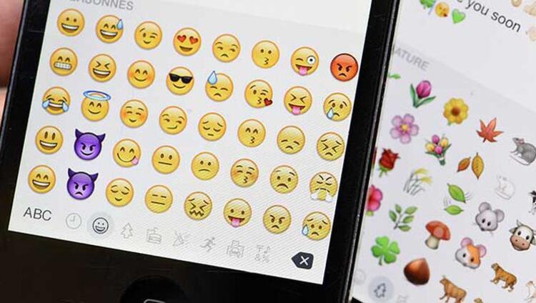 Telefonlarda kullandığınız emojiler değişecek. Bakın neler geliyor?