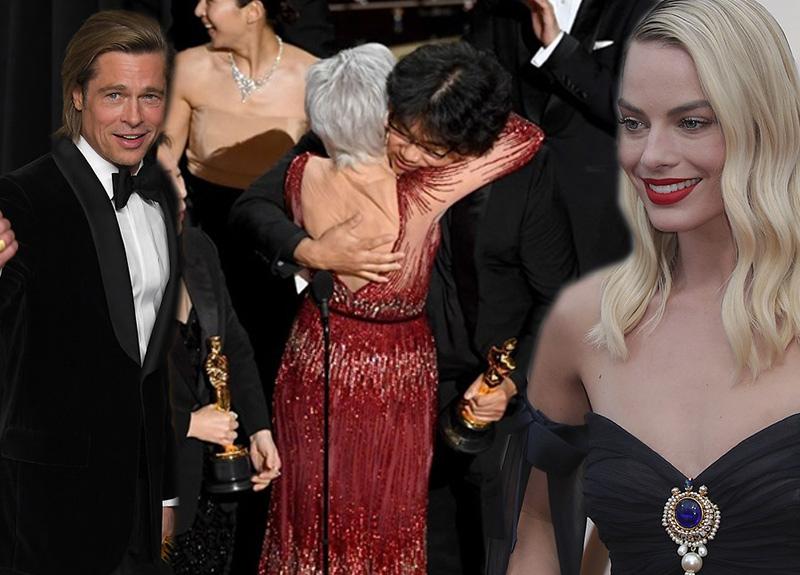 Oscar Ödülleri sahiplerini buldu! 2020 Oscar Ödüllerini kim kazandı? İşte kazananların tam listesi