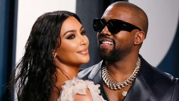 Kim Kardashian ve Kanye West İstanbul'da