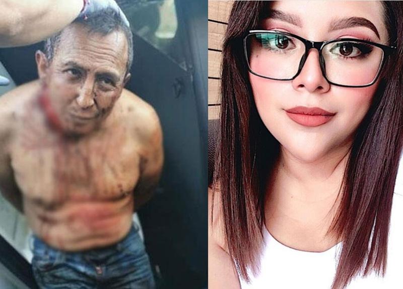 Meksika'yı ayağa kaldıran kadın cinayeti: Ingrid Escamilla Vargas'ın ölümü