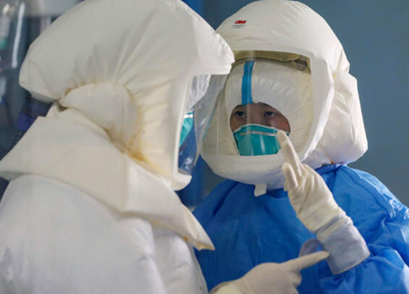 Covid-19 virüsünde vaka sayısı 64 bin 437'ye çıktı, son 24 saatte 121 can kaybı var