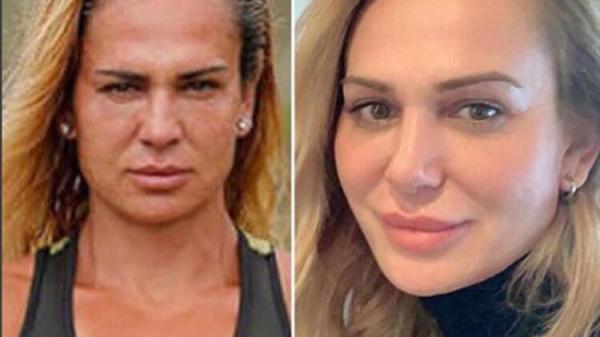 Survivor Nagihan Karadere'nin inanılmaz değişimi sosyal medyada olay oldu
