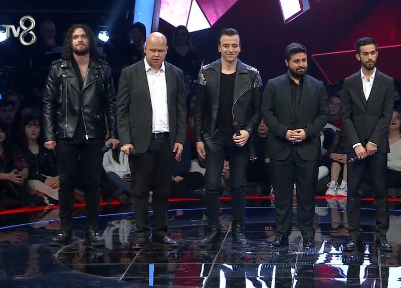 O Ses Türkiye beşincisi kim oldu? İşte 2020 O Ses Türkiye finalinde üst tura çıkan dört isim