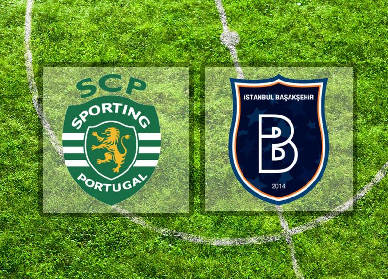 Sporting Lizbon - Medipol Başakşehir Avrupa Ligi maçı ne zaman, saat kaçta, hangi kanalda?