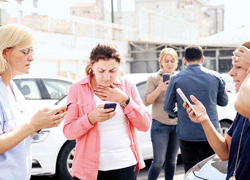 BTK'dan İstanbul depremi nedeniyle GSM operatörlerine büyük ceza