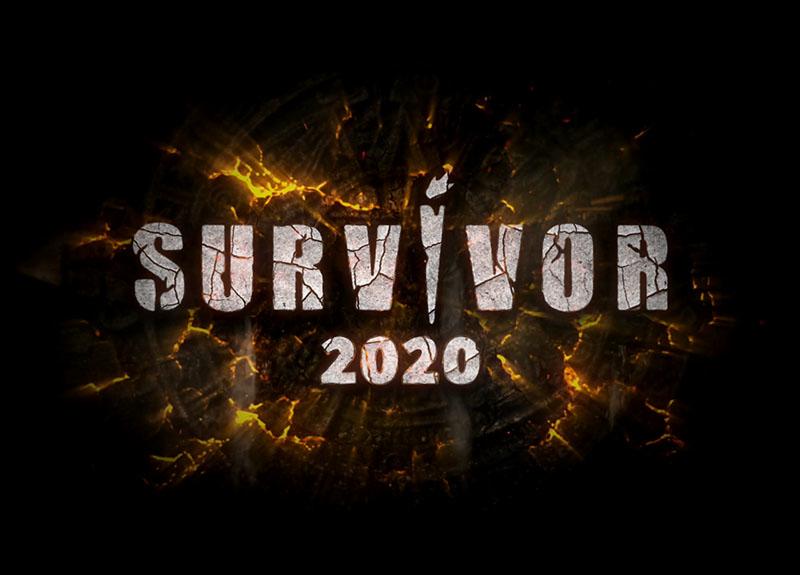Survivor 2020 Ünlüler Gönüllüler 8. bölüm canlı izle | 25 Şubat 2020 TV8 canlı yayın linki