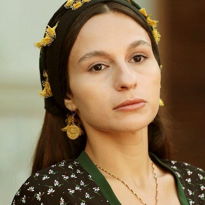 Bir Zamanlar Çukurova'nın Saniye'si Selin Yeninci'yi hiç böyle görmediniz!