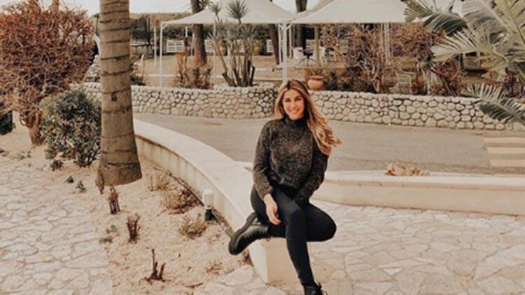 Mauro Icardi'nin kız kardeşini Ivana Icardi, Survivor'da skandala karıştı