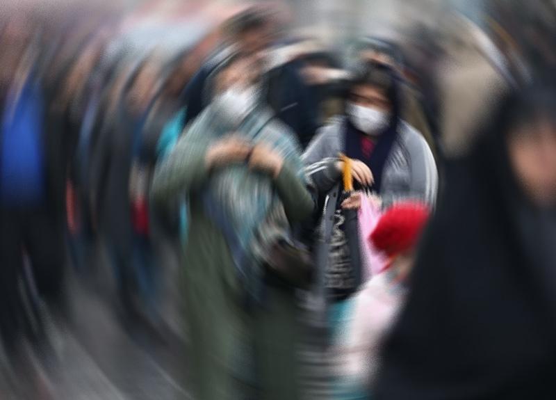 İran Cumhurbaşkanı Yardımcısı Masume İbtikar corona virüse yakalandı